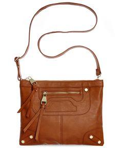 Steve Madden Handbag, Bvalntne Crossbody - Crossbody & Messenger Bags - Handbags & Accessories - Macy's