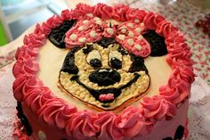 Birthday Cake, Desserts, Food, Google, Cakes For Kids, Crack Cake, Cream, Tailgate Desserts, Birthday Cakes