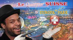 EUROPA PARK - QUARTIER SUISSE #13