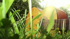 Instrumental Guitar Background Music - relaxation, meditation, focusing