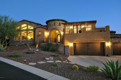 Mesa, AZ and Las Sendas, AZ Homes | Real Estate Market
