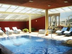 Augusta Spa Resort**** - A Coruña