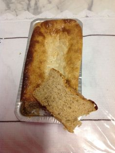 Pão de Canela Dukan - Pão e Pizza - confira esta receita dukan!