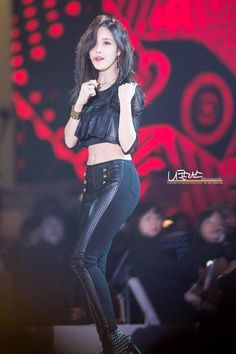 Hyomin Asian Woman, Asian Girl, Asian Ladies, Stage Outfits, Girl Outfits, T Ara Hyomin, Nikki Bella, Kpop Girls, Girl Hairstyles
