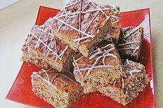 Schüttellebkuchen (Rezept mit Bild) von nette1812 | Chefkoch.de