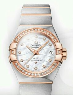 Cheap Omega Constellation Ladies Watches