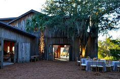 A Perfect Day: Cotton Dock Event...Boone Hall Plantation, Mt. Pleasant, SC