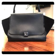 Celine Trapeze Bag (Large)
