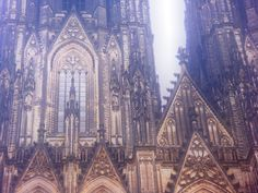 Köln (Cologne) Cathedral, Germany