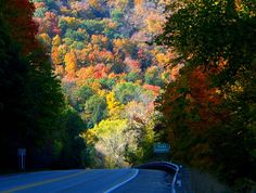 road around Lake Pepin, Lake City, MN,-this is one of the most beautiful fall drives i've done