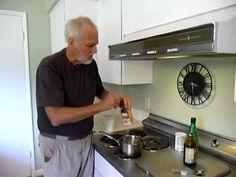 BAKING SODA (alum free) Kills CANCER: 12 days of drinking baking soda/molasses/water drink. (changes PH level & kills cancer fungus)