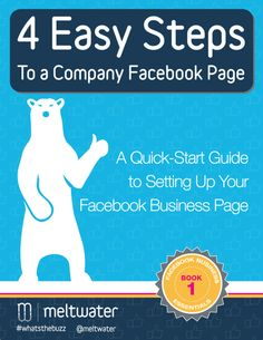 How to Set Up A #Facebook Business Page | Facebook Marketing Start Up Guide