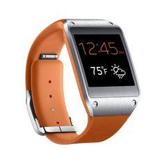 Samsung Galaxy Gear - Reloj Bluetooth para Samsung Galaxy Note 3 B00FPGJXGG - http://www.comprartabletas.es/samsung-galaxy-gear-reloj-bluetooth-para-samsung-galaxy-note-3-b00fpgjxgg.html