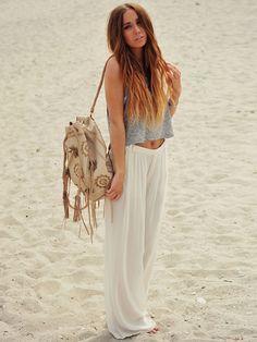 Chic On The Beach
