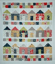 A Quilting Life - a quilt blog: January 2012