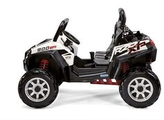 Peg-perego Polaris Ranger - RZR 900