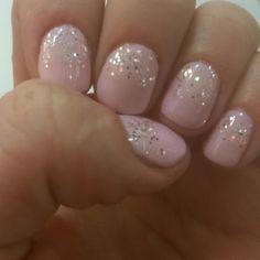 Love my new manicure!