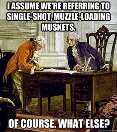 Basics of gun control as per our founding fathers.when will people think, instead of twisting what they want into what they get? Religion, Pro Gun, Gun Control, Founding Fathers, Dumb And Dumber, In This World, American History, Guns, Sayings
