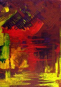 Underneath - acrylic painting Pencil Drawings, Paintings, Color, Art, Art Background, Paint, Painting Art, Colour, Kunst