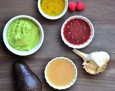 4 DIY Salad Dressing Recipes for Easy Weekday Meals