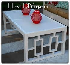 diy outdoor tables - Google Search