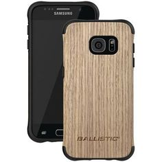 Ballistic Samsung Galaxy S 7 Urbanite Select Case (black And White Ash Wood) Samsung Galaxy S, Galaxy S7, Cell Phone Accessories, The Selection, Phone Cases, Black And White, Wood, Ebay, Ash