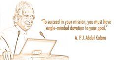 Dr. A.P.J. Abdul Kalam Azad