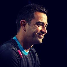 #FCBarcelona #Xavi Hernández #igersFCB