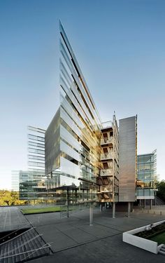 A practice committed to design excellence, innovation and the enhancement of the public domain in Sydney, Australia