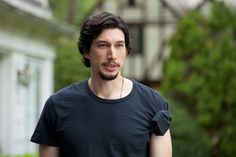 Welcome To The Year Of Adam Driver. Love Adam driver - looking forward to all of these