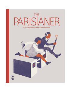 The Parisianer via Goodmoods