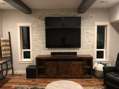 Inspired by Texture Timber Wall Panels, Timber Walls, Timber Panelling, Wood Panel Walls, Wooden Walls, Stick On Wood Wall, Peel And Stick Wood, Plasterboard Wall, Media Wall