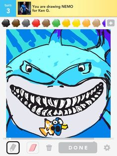 The Best of Draw Something Game - more images on the website that is awesome