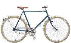 Vigour Men | Roetz-Bikes