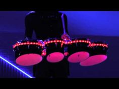 Ireland's only LED drummers available for corporate and private events. Gala Dinner, Drummers, Corporate Events, Ireland, Led, Concert, Corporate Events Decor, Irish, Concerts