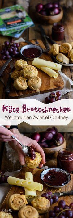 Brotfladen mit Zwiebeln und Speck und Feldsalat Blogger - Pizza - fr nkische k che rezepte