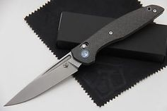 CUSTOM-Shirogorov-110-S35VN-Carbon-Fiber-3D-Best-Russian-Folding-Knife
