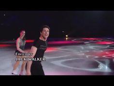 "Tessa Virtue & Scott Moir, et al. - ""Happy"" Finale (CSOI 2014) [HD]"