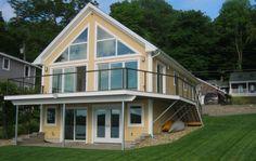 Residential | Fibertec Windows & Doors Manufacturing