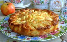 ITALIJANSKA ŠARLOTA OD JABUKA – KOLAČ KOJI SE TOPI U USTIMA – Lifestyle kuhinjica