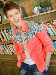 Mens Jackets Coats New Trendy Floral Print Casual Jacket Coat  Discount Online Shopping