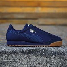 Puma Sneakers Shoes, Mens Puma Shoes, Best Sneakers, Pumas Shoes, Casual Sneakers, Sneakers Fashion, Casual Shoes, Nike Shoes, Fresh Shoes