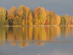 Ruskan aikaa | Suomen Luonto. Finland