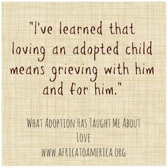What Adoption Has Taught Me About Love
