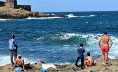 Black Sea breakers: exploring Turkey's ancient surf scene | Financial Times
