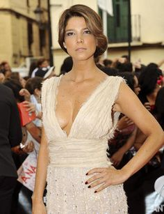 Juana Acosta's style
