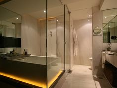 Bath Light