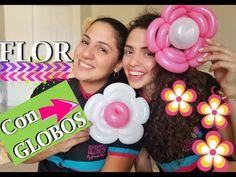 Balloon Decorations, Birthday Decorations, Flower Decorations, Balloon Ideas, Twister, Fruit Animals, Balloon Flowers, Baby First Birthday, Diy Party