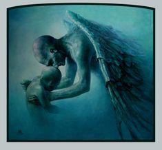 Angels Series by https://22zddr.deviantart.com on @DeviantArt