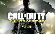 Call of Duty Infinite Warfare UK release date, price and trailer ...